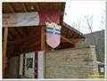 Image for Blason Saint Etienne le Laus - Saint Etienne le Laus, France