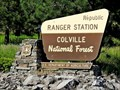 Image for Republic Ranger Station - Republic, WA