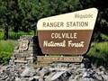 Image for Republic Ranger Station - Republic, WA