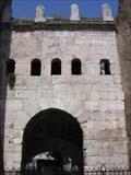 Image for Porta Tiburtina (Aquae Iulia, Marcia, and Tepula)
