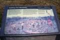 Image for Building Fort Necessity - Fort Necessity National Battlefield - Farmington, Pennsylvania