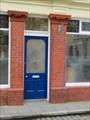 Image for Doorway of Masonic Buildings - Ramsey, Isle of Man