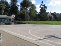 Image for People's Park basketball court - Berkeley, CA