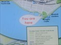 Image for You Are Here - Broughty Ferry - Castle, Scotland.