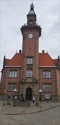 Image for Altes Hafenamt Dortmund, Sunderweg, Dortmund,Germany