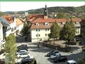 Image for Marktplatz Ilmenau