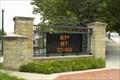 Image for Billie Limacher Joliet Bicentennial Park South Entrance - Joliet, IL