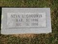 Image for 100 - Neva Goodwin - Monett, MO USA