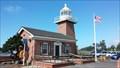 Image for Mark Abbott Memorial Lighthouse - Santa Cruz, CA