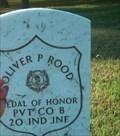 Image for Oliver P. Rood - Nashville, TN