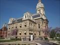 Image for Madison County Courthouse - London, Ohio