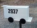 Image for Trailer Mailbox - Ebden, Vic, Australia