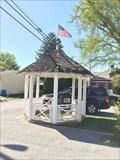 Image for Warehime-Myers Mansion Gazebo - Hanover, PA