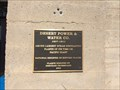 Image for Desert Power & Water Co. Electrical Power Plant - 1907 - Kingman, AZ