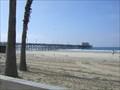 Image for Newport Beach Pier, CA