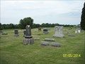 Image for Union Cemetery - West Brooklyn, IL