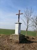 Image for Christian Cross - Maslovice, Czech Republic
