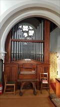 Image for Church Organ - St Lawrence - Steppingley, Bedfordshire
