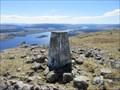 Image for O.S. Triangulation Pillar - Monadh Driseig, Argyll & Bute.
