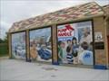 Image for History at the 4-Way - Cuba, Missouri