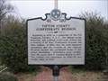 Image for Tipton County Confederate Reunion - 4 E 120