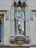 Image for Henry VII - King's College, King's Parade, Cambridge, UK