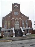 Image for Trinity Lutheran Church - Port Arthur, TX