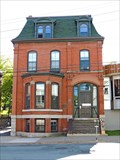 Image for Sarah Moren House - Halifax, NS