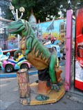 Image for Prater Dinosaur  -  Vienna, Austria