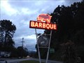 Image for Bar-B-Que Wagon, Bryson City, NC, USA