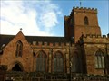 Image for St Andrew's Church, Shifnal, Shropshire