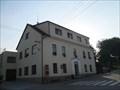 Image for Ceska posta 664 84 - Zbraslav, Czech Republic