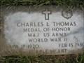 Image for Charles L. Thomas - Wayne, MI