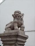Image for Lions, Sun Wui Wui Kon—Georgetown, Malaysia