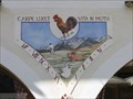Image for Potey Rooster Sundial, Arvieux, France