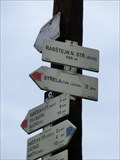 Image for Elevation Sign - Rabštejn nad Strelou.468m