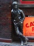 Image for John Lennon - Liverpool, Merseyside, UK.