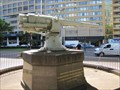 Image for 10.5 cm (4.1 in) Naval Gun - Sydney, NSW