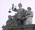 Image for Lady Justice - Greensburg, PA