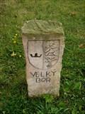Image for Velký Bor - okres Klatovy, CZ