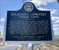 Image for Sylacauga Cemetery - Sylacauga, AL