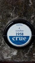 Image for Repères de Crue - Station de pompage de Collorgues - Saint Chaptes