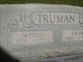 Image for 101 - Myrtle Truman - Bartlesville, OK USA