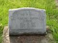 Image for 102 - Pearline Norton Dunning - Thomasville, Alabama