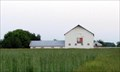 Image for Pencil Barn Quilt - Tipp City, Ohio