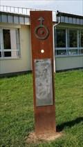 Image for Niddataler Planetenweg - Uranus, Niddatal, Germany