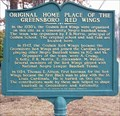Image for Original Home Place Of The Greensboro Red Wings