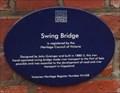 Image for Swing Bridge, Sale, Vic, Australia