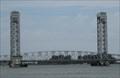 Image for CA-12 Bridge - Rio Vista, CA