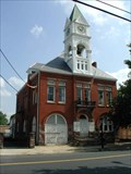 Image for Old Town Hall - Bordentown, NJ